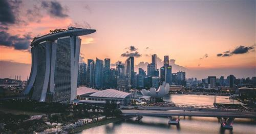 I marketplace e il commercio online a Singapore
